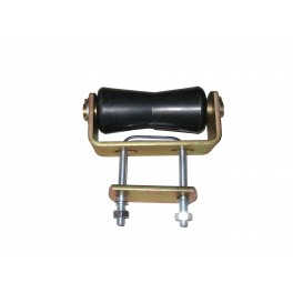V roller for 60mm square chassis