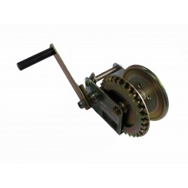 1000lb cable winch